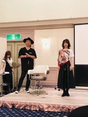 k-two塚本繁氏in徳島セミナー